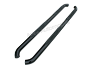 Aries Offroad 204013 Side Bars; 3 in. Nerf Bar