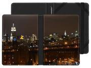 Kindle Paperwhite Case with New York Skyline Design