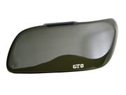 GTStyling GT0181S Headlight Covers 98-00 CONTOUR