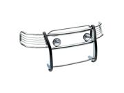 Westin 45-3820 Sportsman&#59; 1-Piece Grille Guard Fits 14-15 4Runner