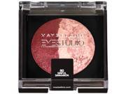 Maybelline New York Eye Studio Color Pearls Marbleized Eyeshadow, Sinful Sinnam