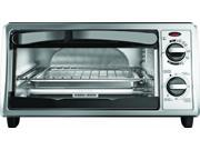 4 Slice Toaster Oven APPLICA CONSUMER PROD Toaster Oven TO1322SBD 050875809963