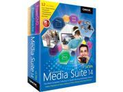 Cyberlink Media Suite v.14.0 Ultra Image Editing Box PC