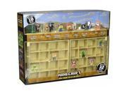 Mattel Minecraft Collector Case & 10 Mini Figures Action Figure 9SIAEUT6NZ8953