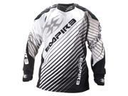 Empire Contact Zero Jersey FT - Grey - XL