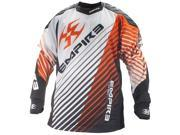 Empire Contact Zero Jersey FT - Orange - 3X