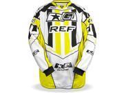 Planet Eclipse Referee Jersey G2 - Yellow - XL