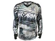 HK Army Hardline Jersey - 2015 - Atomic - XL