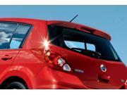 Nissan Versa HB Rear Roof Spoiler 999J1-4TA20  (A20 - RED ALERT)