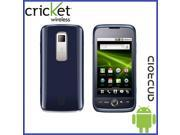 HUAWEI ASCEND M860 CRICKET ANDROID SMARTPHONE FOR TOUCHSCREEN CELL PHONE - CRICKET