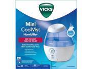 Vicks Mini Cool Mist Humidifier 9SIA25J75D2063