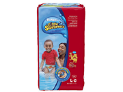 Huggies Little Swimmers Large 10 Pack