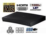 Samsung J5100RF Multi System Region Free Blu-Ray Disc DVD Player 9SIA25P4950905
