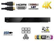 SONY BDP-S7200 Dual Core 2D/3D 2K/4K Multi System Blu Ray Region Free DVD Player 9SIA25P49H9973