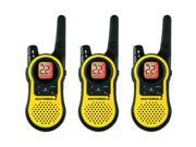 Motorola Mh230Tpr 23 Mile 3 Radio Value PackMotorola Mh230Tpr 23 Mile 3 Radio Value Pack