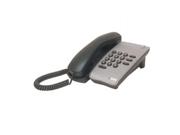 DTR-1-1 BLACK Single Line Phone