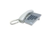 DTR-1-1 Single Line Phone - White