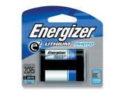 ENERGIZER EL2CR5BP e2 Lithium Digital Camera Battery - 1300 mAh - 6 V DC