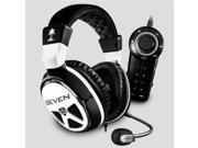 TURTLE BEACH TBS-6010-01 EAR FORCE Z7 PC GAMING HEADSET MLG WIRED 5.1 TOURNAMENT GRADE