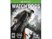 UBISOFT 53804 Watch Dogs - Action/Adventure Game - Xbox One