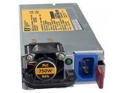 HEWLETT-PACKARD 512327-B21 750W CS HE Power Supply Kit