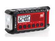 Midland Er310 Emergency Crank Radio W Am Fm Weather Alert