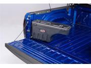 Undercover SC102P SWING CASE Bed Side Storage Box, Chevrolet/GMC; Passenger Side