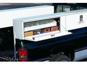 WEATHERGUARD W512003 Tool Box Accessories: Accessory Tray&#59; 16 guage steel&#59; 41 1/2L x 9 1/2W