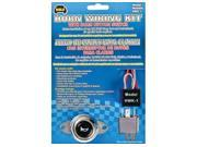 Wolo WOLHWK-1 COMPLETE PLUG-N-PLAY WIRING KIT WITH HORN BUTTON SWITCH FOR ALL DIRECT DRIVE AIR