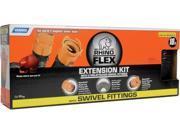 CAMCO CMC39764 RHINOFLEX 10FT EXTENSION W/SWIVEL BAYONET  and  SWIVEL LUG