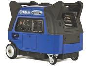YAMAHA YAMEF3000IS 3000 WATT GASOLINE MANUAL START INVERTER GENERATOR