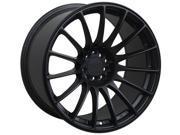 PRIMAX WHEEL P49550781022 550 17X8.25 5-100/5-4.5 F