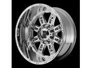 Wheel Pros A780989055218 XD809 18X9 5X5.5 CHR 18M