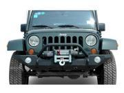 PARAMOUNT RESTYLING P1Z510329 JEEP BUMPERS