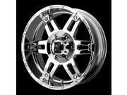 Wheel Pros A789728568218 KMC XD XD79728568218