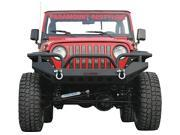 PARAMOUNT RESTYLING PMT51 0029 87 06 JEEP WRANGLER YJ TJ XTREME FRONT BUMPER