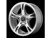 Wheel Pros A789878068425 AR89817X 8 17 6X139.7