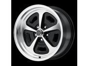 Wheel Pros A780157012500 VN501 15X7 5X4.5 00MM