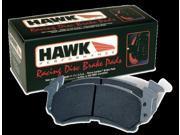 HAWK PERFORMANCE HB557N545 BRAKE PADS HP PLUS HB557N545 9SIV04Z4Y70754