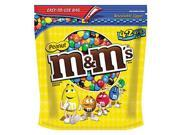 MARS M&M PEANUT 42OZ To Thank You For Your Business  a 42 oz. Bag of Peanut M and Ms