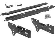 Draw Tite Frames DRT4443 08 C FORD F450 NOT CAB and CHASSIS GOOSENECK RAIL KIT
