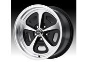 Wheel Pros A78VN50158034 VN501 15X8 5X4.75 G BLK M