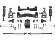 FABTECH MOTORSPORTS FABFTS22157 09-12 FORD F150 4WD 4 PERFORMANCE KIT - COMPONENT BOX 2