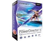 CYBERLINK PDR EF00 RPM0 01 POWERDIRECTOR 15 ULTIMATE