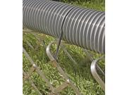 Camco Mfg Sewer Hose Support Folding Aluminum 40351