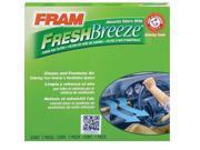 FRAM F24CF11472 CABIN AIR FILTER - FRESH 9SIA25V58C1666
