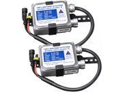 tview CBALLAST Canbus HID Ballast (Sold as pairs) **white and blue**
