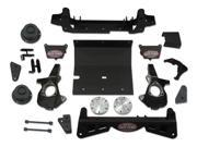 Tuff Country T1C14962 Lift Kit- Chevy/GMC; Shocks NOT Included