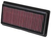 K&N K33332479 REPLACEMENT AIR FILTER 9SIV04Z6XT3378