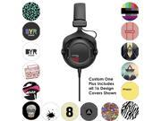 Beyerdynamic CUSTOM One Pro Plus Interactive Premium Closed Headphones (Black)